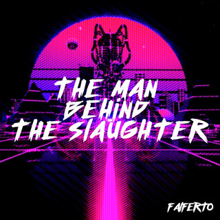 FNAF2 It's Been So Long Synthwave Style
