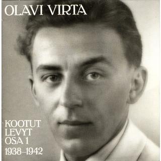 Kootut levyt osa 1 1938-1942