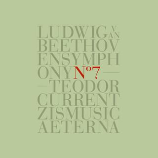 Beethoven:Symphony No. 7 In A Major, Op. 92