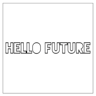 Hello Future (DJ Maj Par - T Side Remix)
