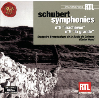 Schubert:Symphonie No. 8