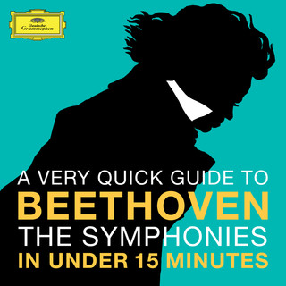 Beethoven:The Symphonies In Under 15 Minutes