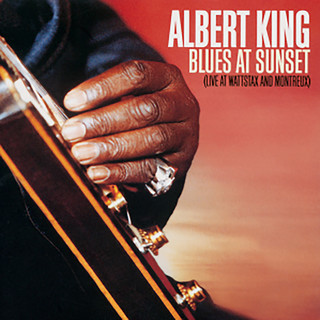 Blues At Sunset (Live)