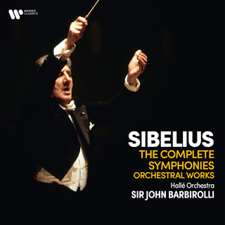 Sibelius:The Complete Symphonies & Orchestral Works