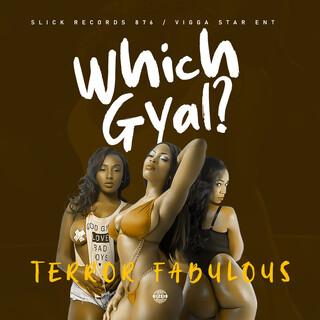 Which Gyal ?
