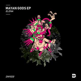 Mayan Gods EP