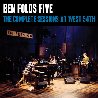 The Complete Sessions At West 54th St