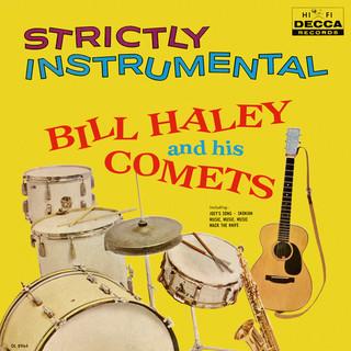 Strictly (Instrumental)