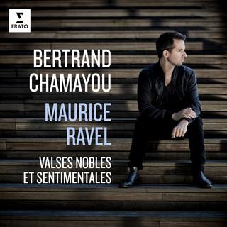 Ravel:Valses Nobles Et Sentimentales, M. 61
