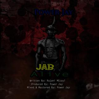 Jab Alive