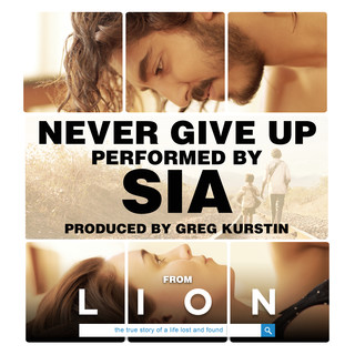 Never Give Up (From \