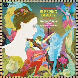 Tchaikovsky:The Sleeping Beauty, Op. 66