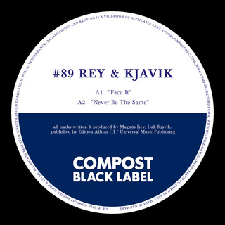 Compost Black Label #89
