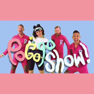 Pogogo Show Theme (Single Version)