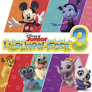 Disney Junior Lieblingslieder 3