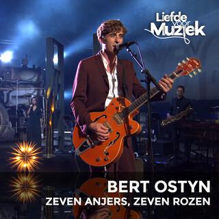 Zeven Anjers, Zeven Rozen - Uit Liefde Voor Muziek (Live)