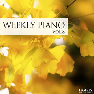 ウィークリー・ピアノ Vol. 8 (Weekly Piano Vol. 8)