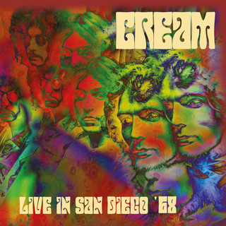 Live In San Diego \'68