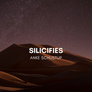 Silicifies