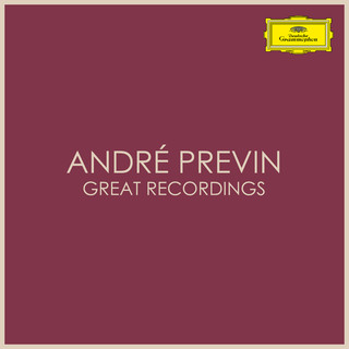 André Previn - Great Recordings