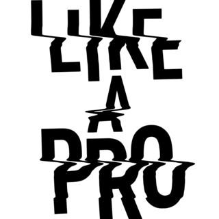 LIKE A PRO feat.Tipsy (「玩強 扯鈴電音派對」主題曲)