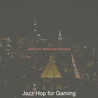 Jazzhop Lofi - Background For Quarantine
