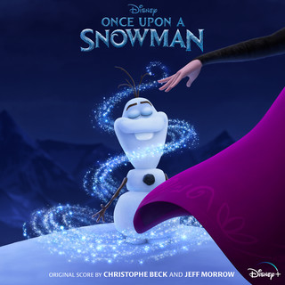 Once Upon A Snowman (From