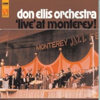 蒙特雷現場實況 (Live At Monterey)
