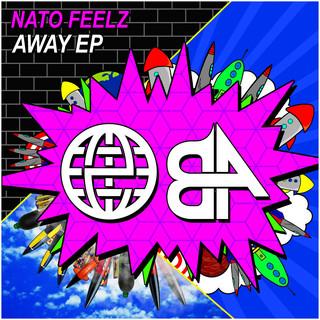Away EP