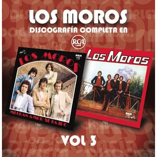 Discografía Completa En RCA - Vol.3