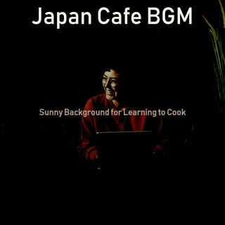 Sunny Background For Learning To Cook