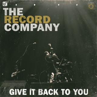 Give It Back To You