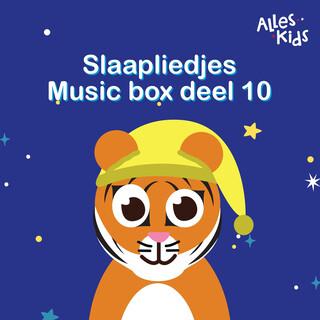 Slaapliedjes Music Box (Deel X)