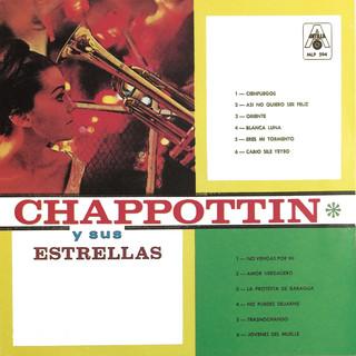 Chappottin Y Sus Estrellas