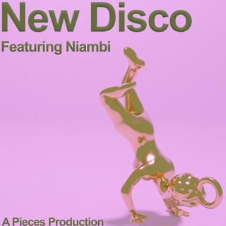 New Disco (Feat. Niambi)