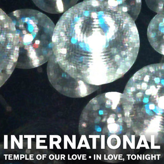 Temple Of Our Love / In Love, Tonight