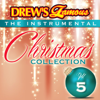 Drew\'s Famous The (Instrumental) Christmas Collection (Vol. 5)