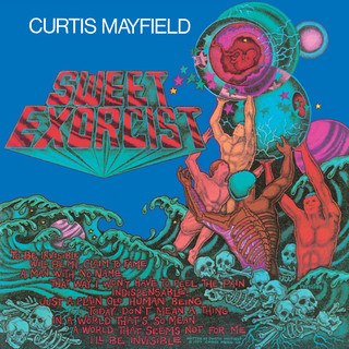 Keep On Keeping On:Curtis Mayfield Studio Albums 1970 - 1974 (Remastered)