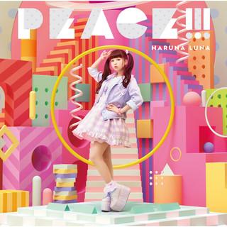 PEACE ! ! ! (ピース)