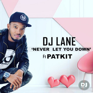 Never Let You Down (Feat. Patkit)