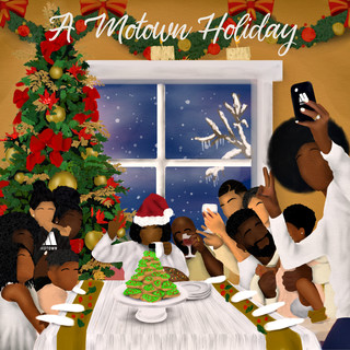 A Motown Holiday