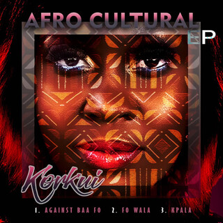 Afro Cultural EP