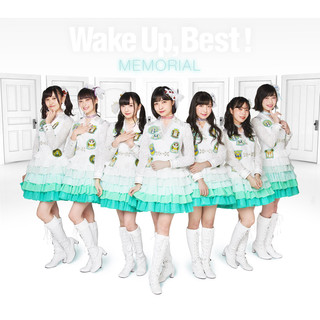Wake Up, Best!MEMORIAL Vol.6