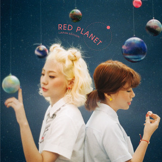 RED PLANET (JAPAN EDITION)