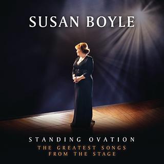 星光喝采:音樂劇禮讚專輯 (Standing Ovation:The Greatest Songs From The Stage)