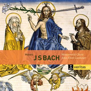 Bach:Motets BWV 225 - 231, Cantatas BWV 50 & 118