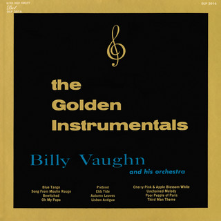 The Golden (Instrumental)s