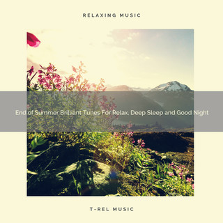 End Of Summer Brilliant Tunes For Relax, Deep Sleep And Good Night