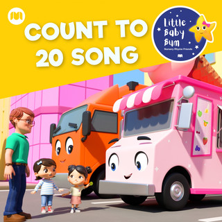 Count To 20 Song