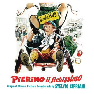 Pierino Il Fichissimo (Original Motion Picture Soundtrack)